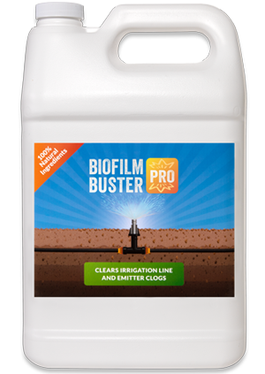 Biofilm Buster Pro